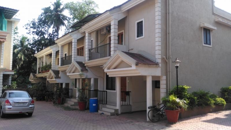 4bhk Villa S St Cruz Bungalows Apartments Villas