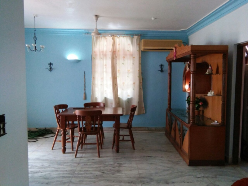 Bungalow For Rent At North Goa Bungalows Apartments