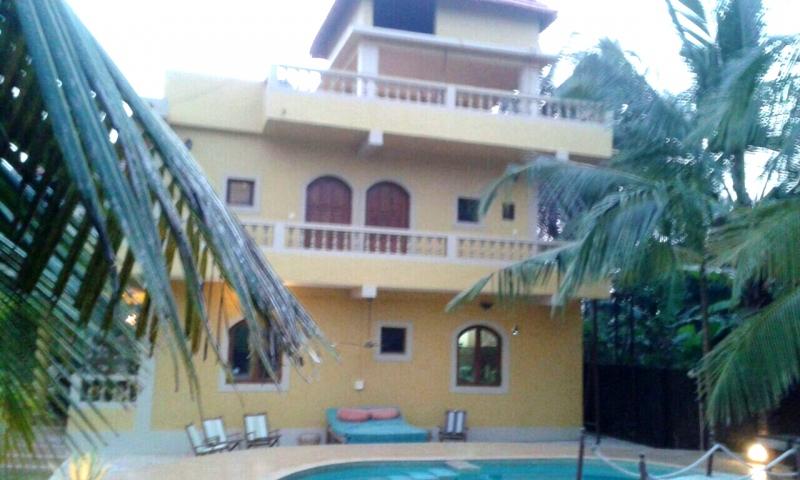 Bunglow For Sale At Morjim Bungalows Apartments Villas Duplex Developments In Goa Row