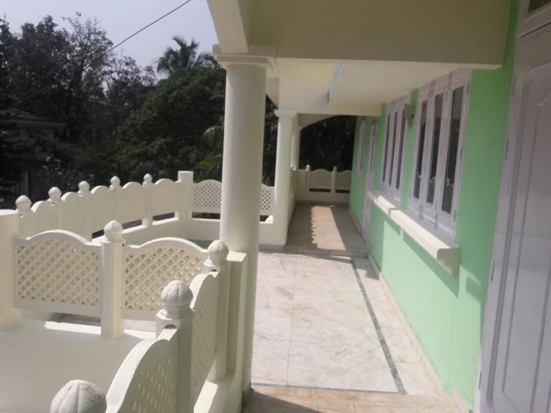 Beautiful Bungalow For Rent At Porvorim Goa Easylivin Goa