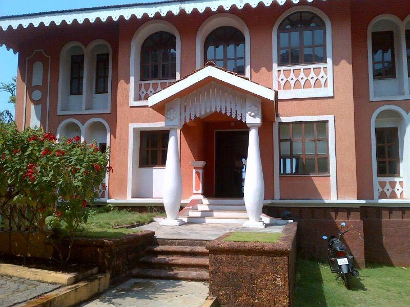 Bungalow For Sale At Goa Bungalows Apartments Villas
