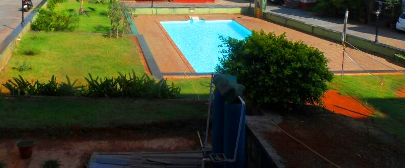 2 Bhk Furnished Flat For Rent At Goa Bungalows Apartments Villas Duplex Developments In Goa