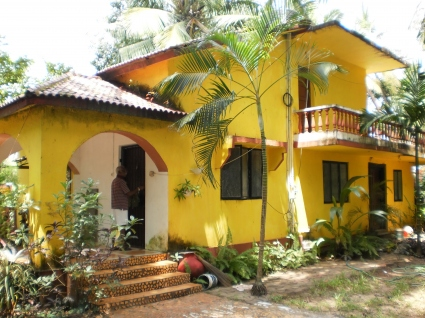 3 Bhk House Rent Saligao 006 Easylivin Goa