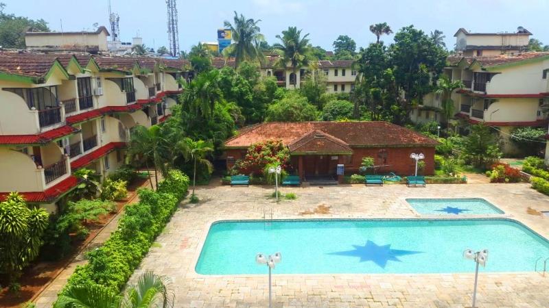 2 Bhk Apartment For Sale At Goa Bungalows Apartments Villas Duplex Developments In Goa Row