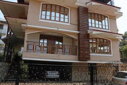 Interior Design Ideas » Blog Archive » INDIAN ROW HOUSE DESIGNS