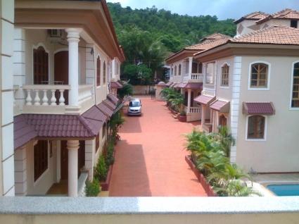 Bungalows Apartments Villas Duplex Developments In Goa