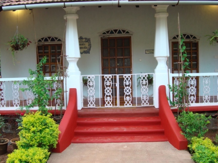 Old Portuguese House For Sale At Goa Apartments Villas