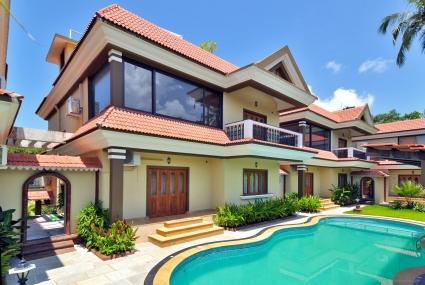 Villaingoa Villa For Sale Bungalow Goa Properties Real