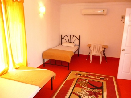 Goa Bungalow For Rent Bungalows Apartments Villas